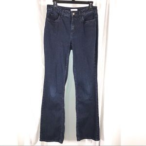 Coldwater Creek Nice Comfy Jeans, Size 6